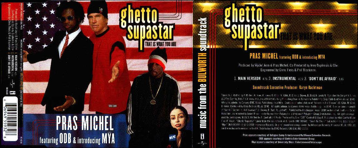 ghetto superstar