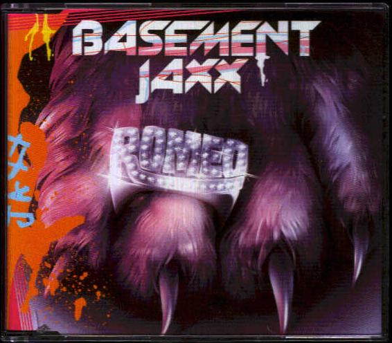 Basement Jaxx Romeo Records, LPs, Vinyl And CDs