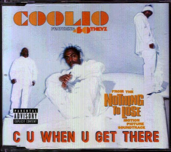 coolio c u when you get there