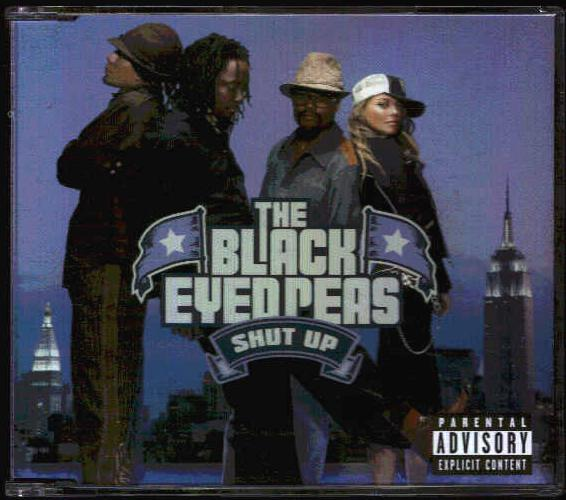 Black Eye Peas Shut Up 71