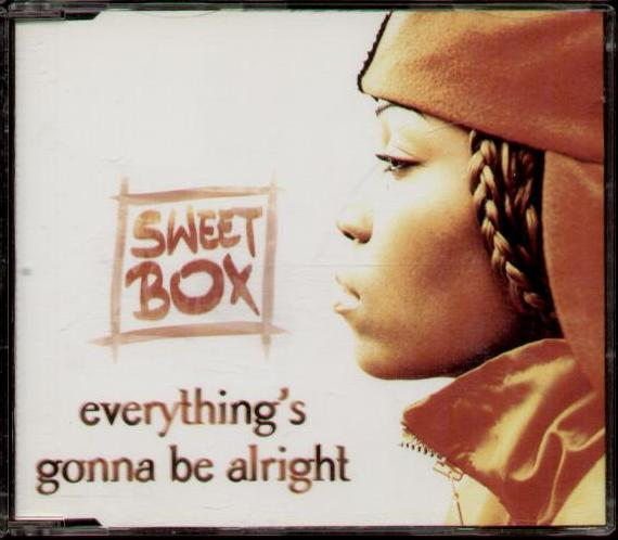 Sweetbox Everything S Gonna Be Alright Records Lps Vinyl