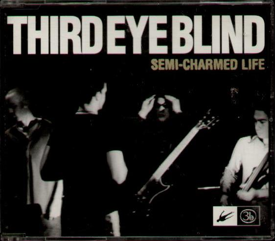 Third Eye Blind - Semi-charmed Life Clean Radio Edit/tattoo Of The Sun