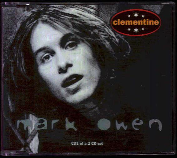 MARK OWEN - Clementine