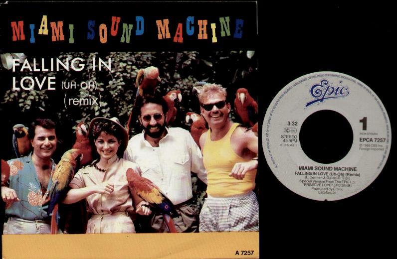 machine miami sound