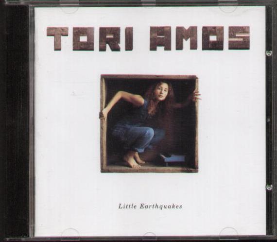 Tori Amos - Little Earthquakes Vinyl