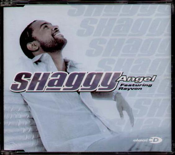Shaggy Angel Records Lps Vinyl And Cds Musicstack