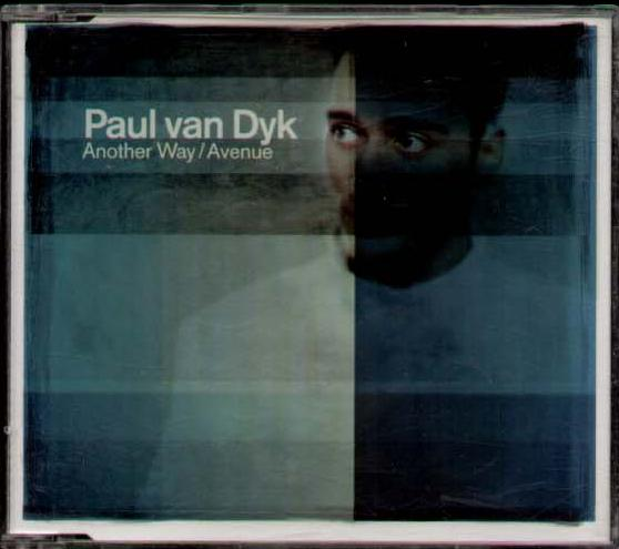 PAUL VAN DYK - Another Way/avenue