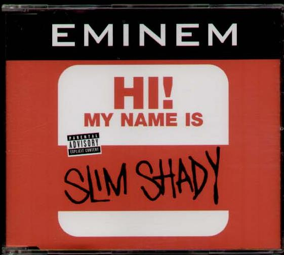 My Name Is - EMINEM