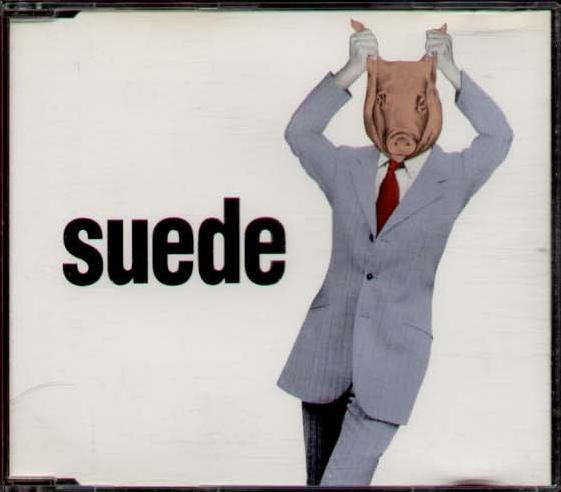 Sorry, not Suede album nude nice message