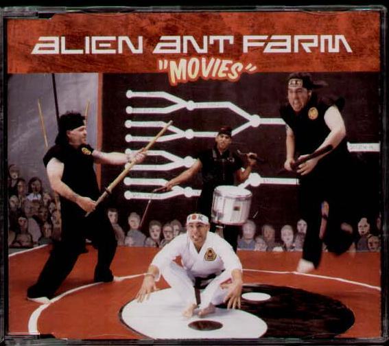 Alien Ant Farm - (Happy) Death Day Lyrics | Musixmatch