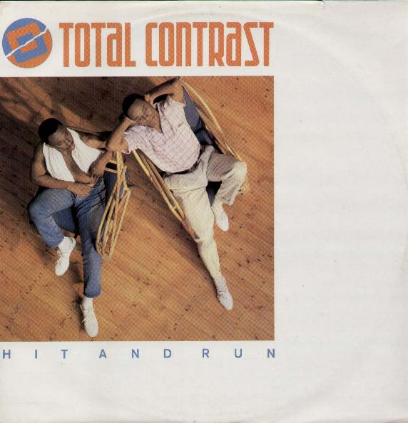 Total Contrast - Hit And Run / The Basement Tapes