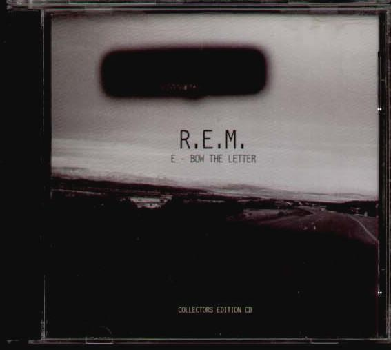 ebow the letter r e m e records lps vinyl and cds musicstack 21439