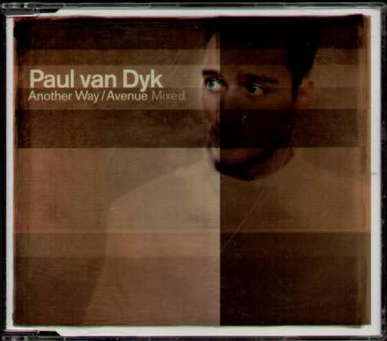 PAUL VAN DYK - Another Way/avenue Mixed