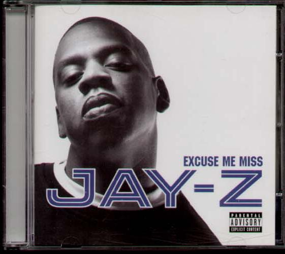 Jay z excuse me miss records lps vinyl and cds musicstack jay z excuse me miss malvernweather Choice Image
