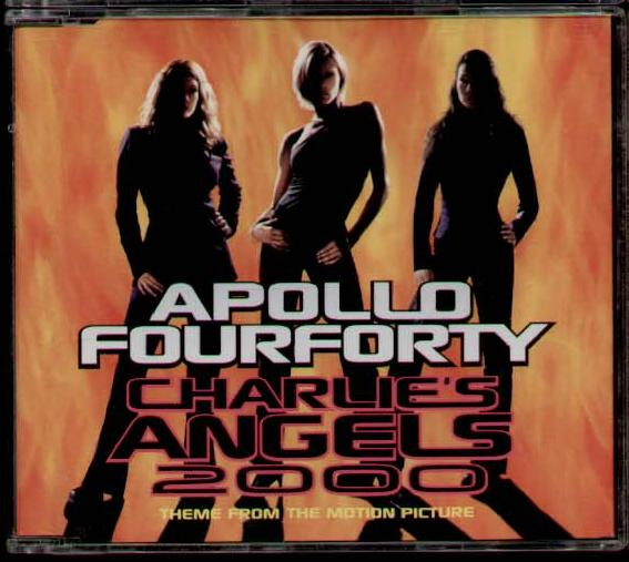 Apollo 440 - Destiny