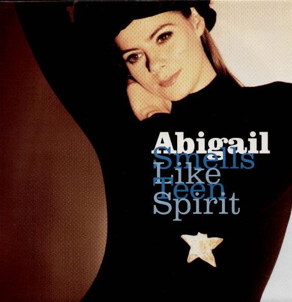 Smells Like Teen Spirit Alex Gaudino Remix 45