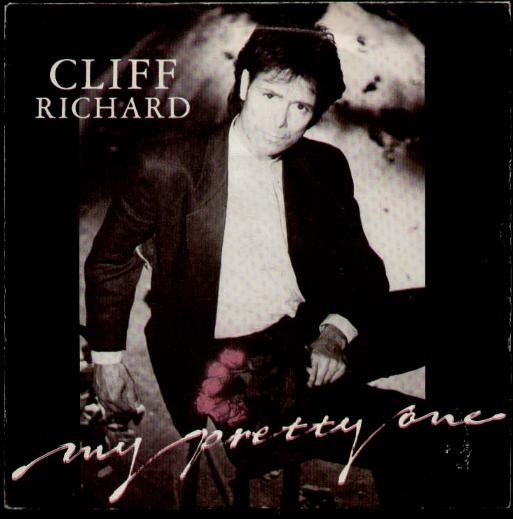 CLIFF RICHARD - My Pretty One Album