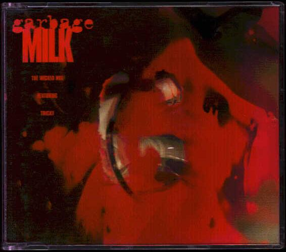 Milkwicked Mix By Tricky