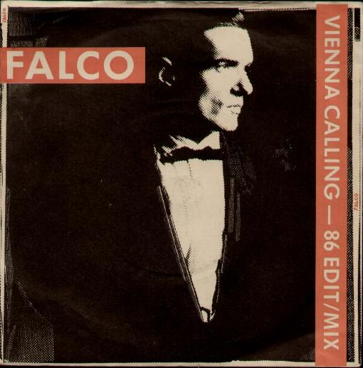 falco vienna calling records lps vinyl and cds musicstack. Black Bedroom Furniture Sets. Home Design Ideas