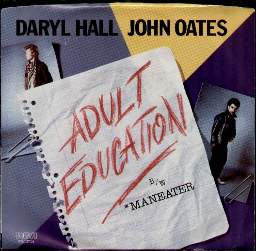 educational adult cds