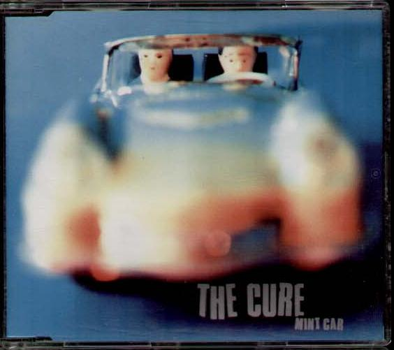 CURE - Mint Car