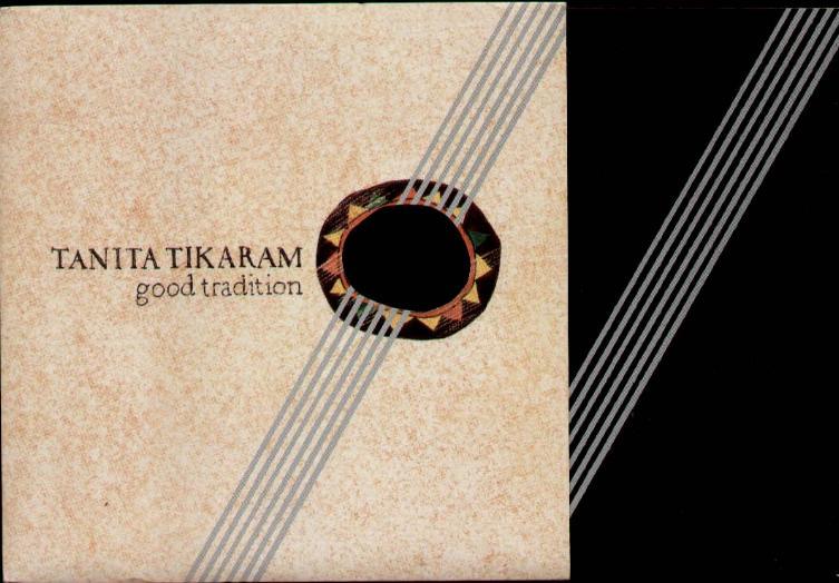 tanita tikaram good tradition