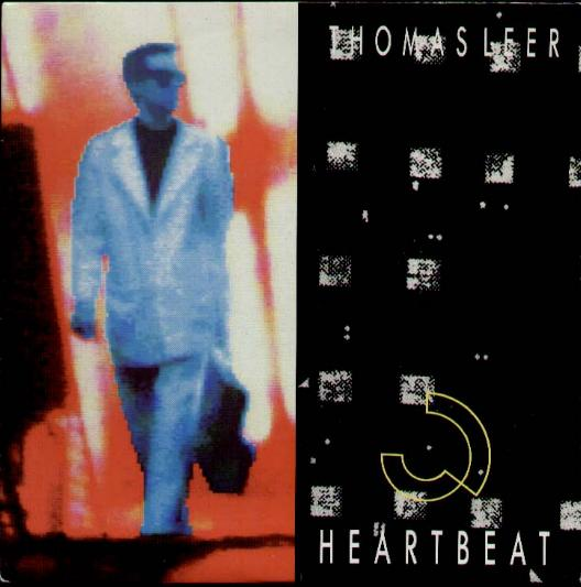 THOMAS LEER - Heartbeat