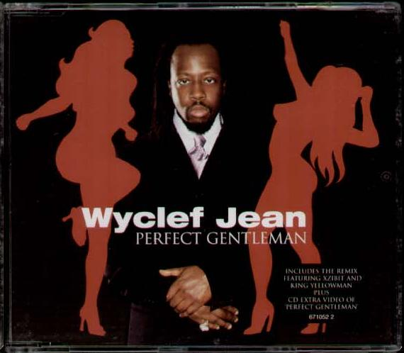 The Ecleftic: 2 Sides II a Book - Wyclef Jean Songs