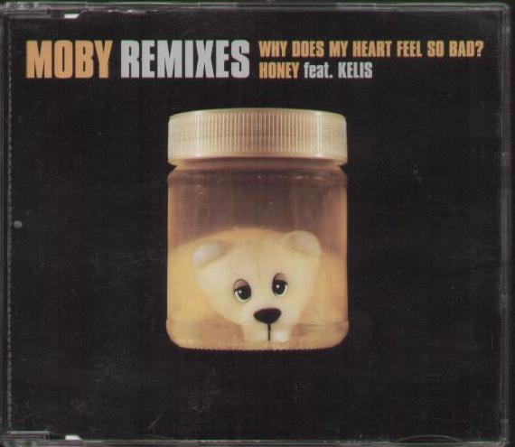 Moby Why Does My Heart Feel So Bad Records Lps Vinyl And
