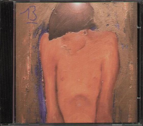 BLUR - 13 CD