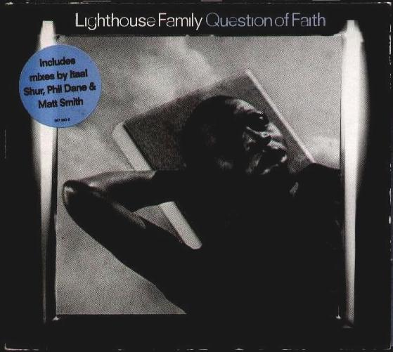 LIGHTHOUSE FAMILY -  vinyl records and cds