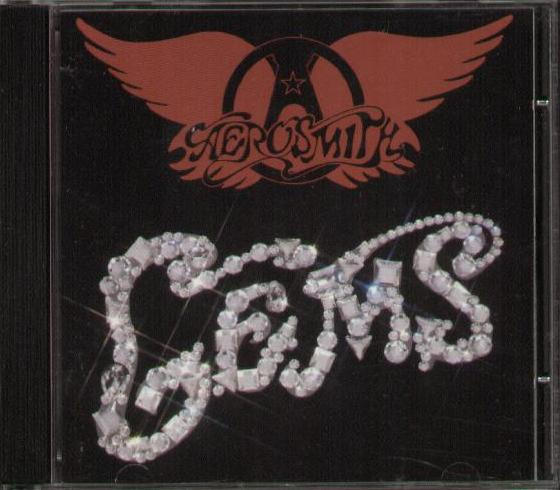 AEROSMITH - Gems Record