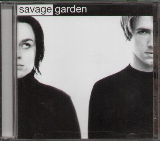 Savage Garden Images