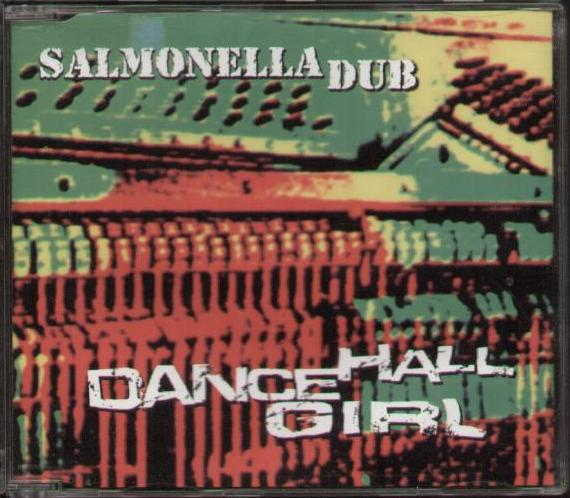 Salmonella Dub Heal Me Re-Bottled
