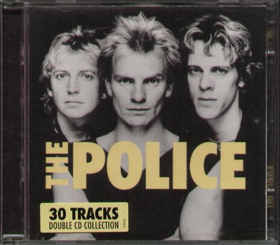 Police The Police Greatest Hits Records Lps Vinyl And