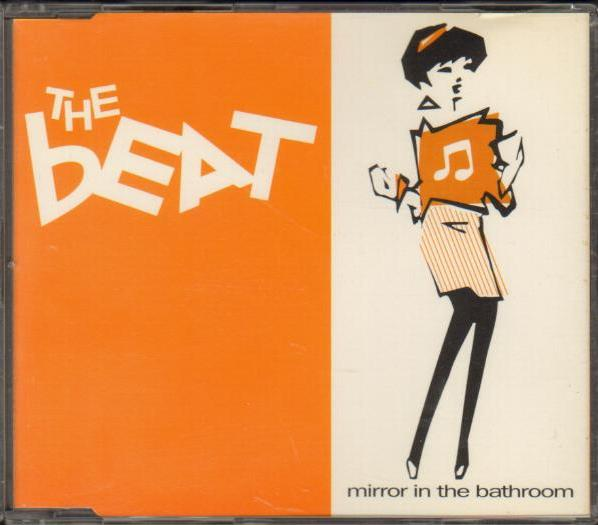 beat mirror in the bathroom records vinyl and cds 23774