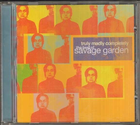 Savage garden truly madly deeply records lps vinyl and Truly madly deeply by savage garden